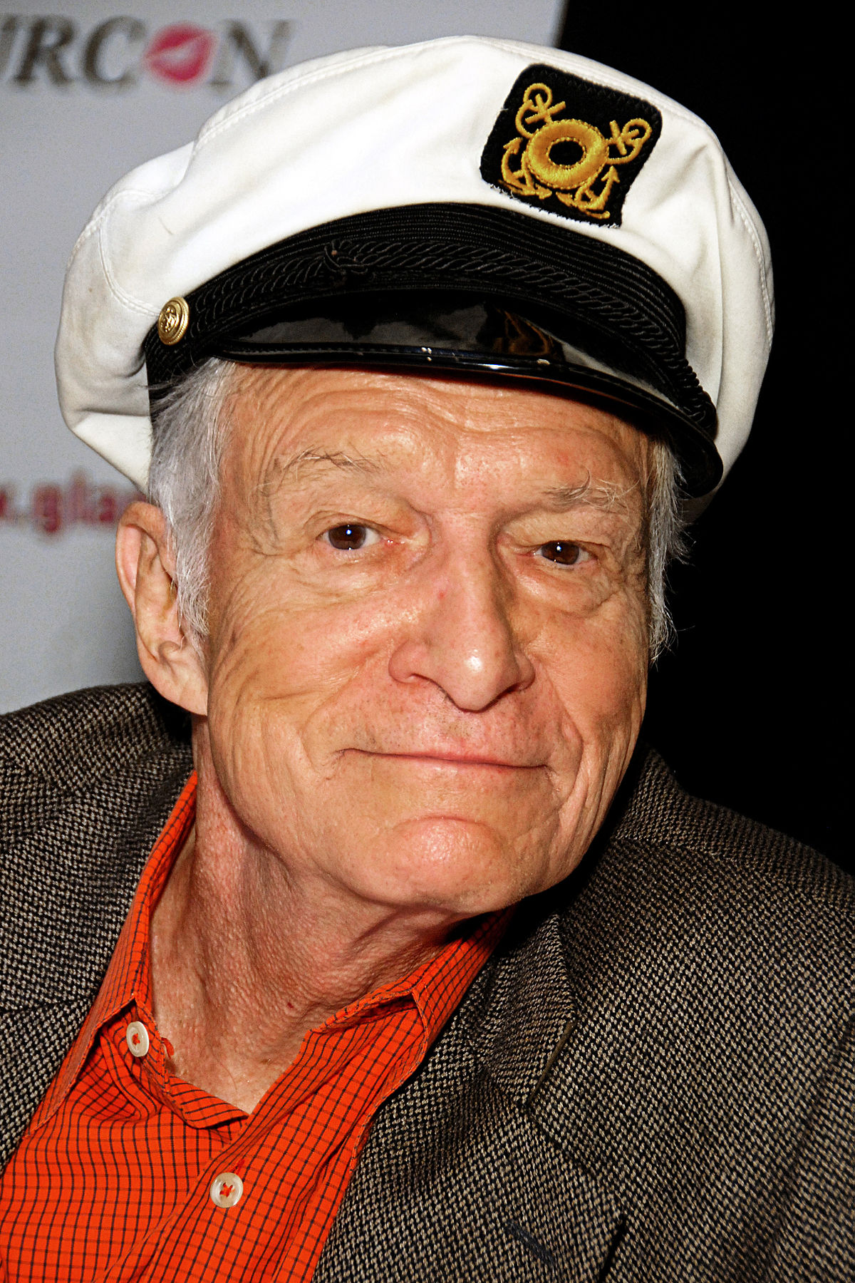 Playboy magazine founder Hugh Hefner has died