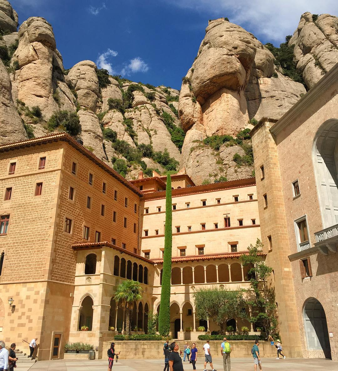 A few photos I took in Montserrat